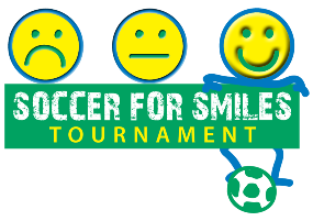 Soccer For Smiles Logo